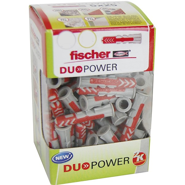 DUOPOWER 6X30MM