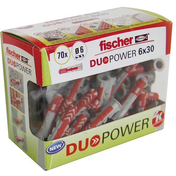 DUOPOWER 10X50MM