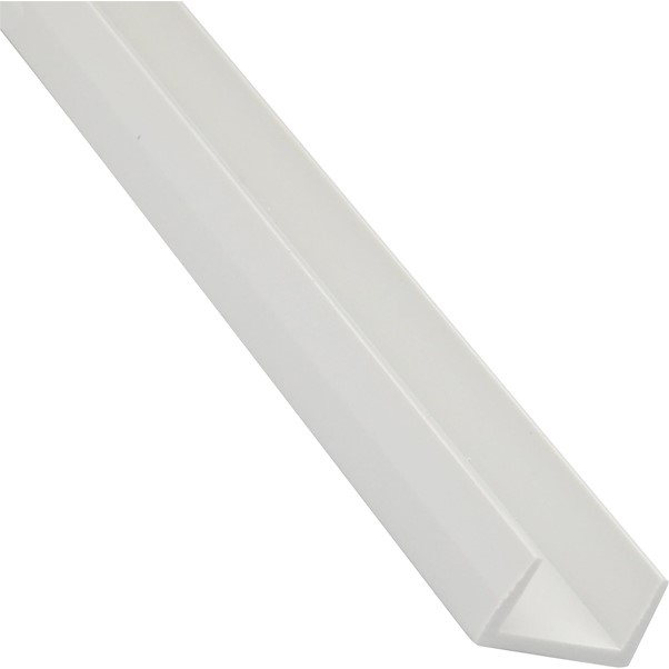 PVC 21X10X1.5MM 100CM