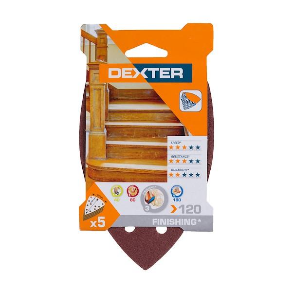 DEXTER 152X102 GR120
