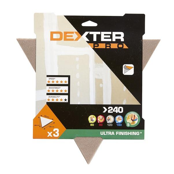 DEXTER PRO TRI G240