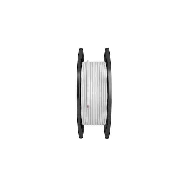 H05VV-F 2X1.5MM2 BRANCO TOP CABLE