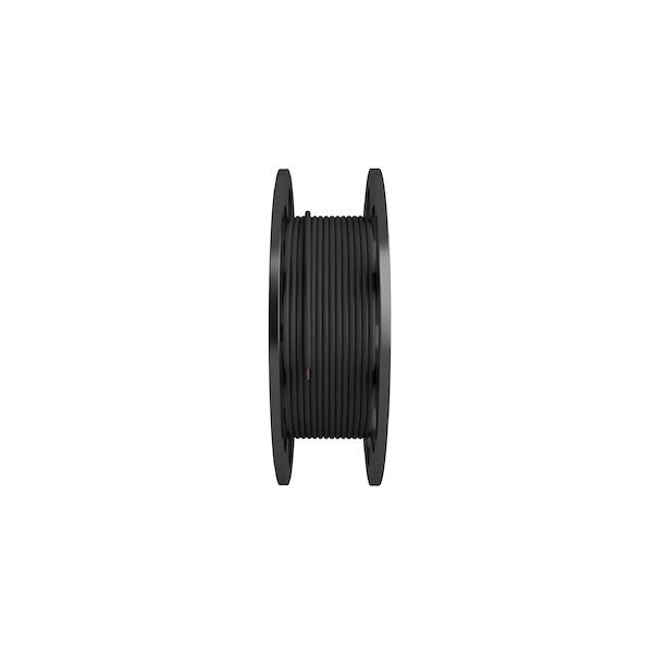 H05VV-F 2X1.5MM2 PRETO CORTE TOP CABLE