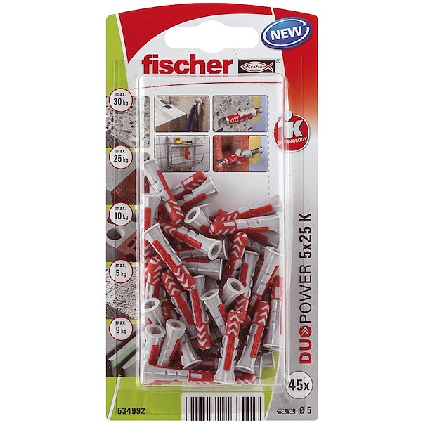 DUOPOWER 6X30MM COM PARAFUSO