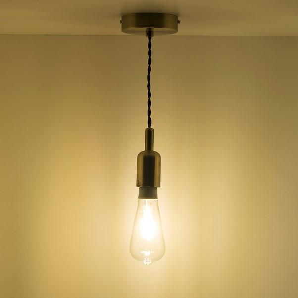 LED ST64 INTENS 3 EM 1 7W