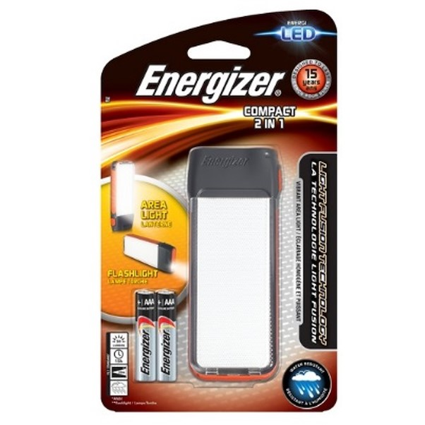 FUSION COMPACT 2 ENERGIZER