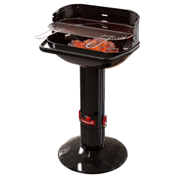 LOEWY 55 BARBECOOK