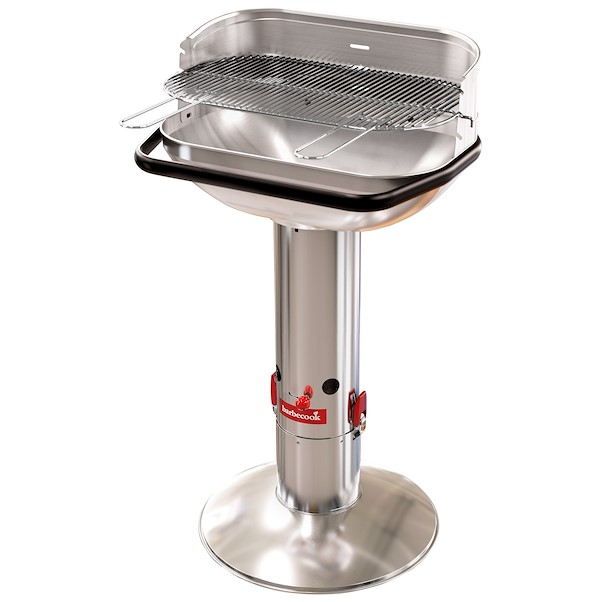LOEWY 55 SST BARBECOOK