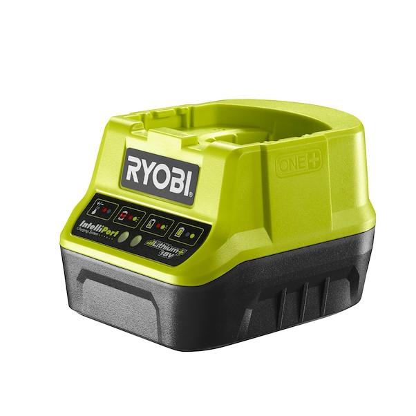 RYOBI 18V 2AH