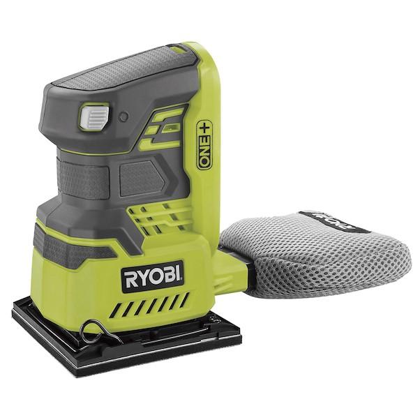 RYOBI ONE+ 1/4 18V R18SS4-0