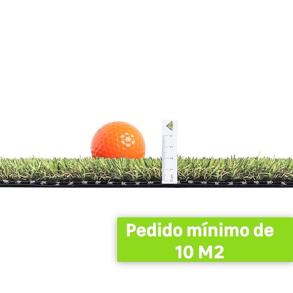 NATERIAL ZANTE 4M B/P M2 20MM
