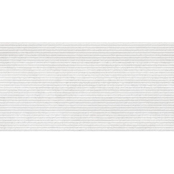 DISTRICT DECO BLANCO 32X62.5CM
