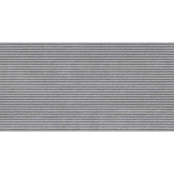 DISTRICT DECO GRIS 32X62.5CM