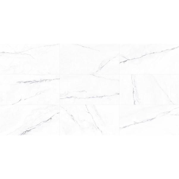 ARTENS VERONA BRANCO 32X62.5CM