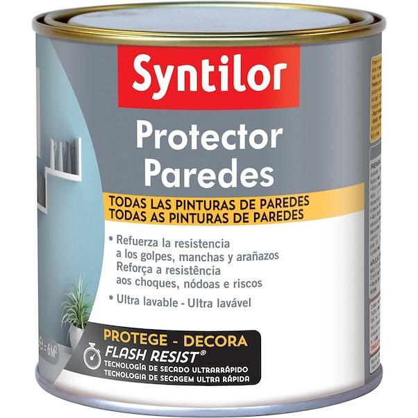 SYNTILOR INCOLOR ACETINADO 0.5L