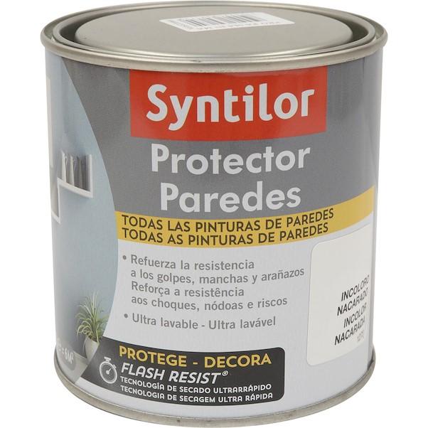 SYNTILOR NACARADO INCOLOR 0.5L