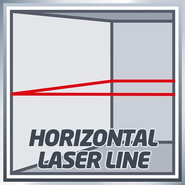 EINHELL TE-LL 360 HORIZONTAL
