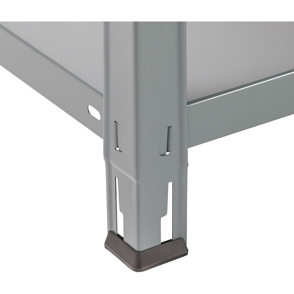 SPACEO CINZA 193X100X40 130KG