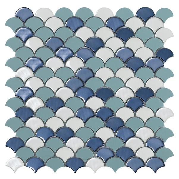 36X29CM SOUL BLUE MIX