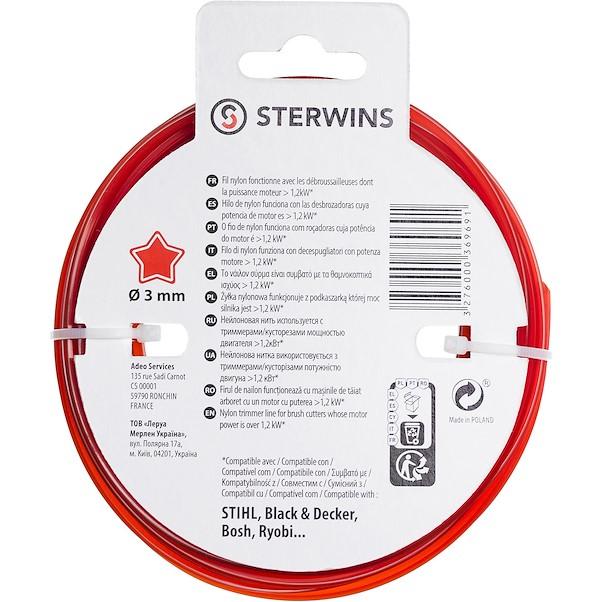 STERWINS 3MMX15M