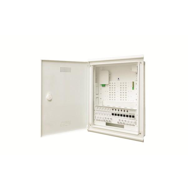 MEGA M2 C/ SEL. 6PC/6CC ITED3