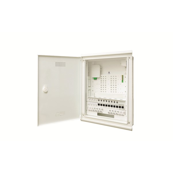 MEGA M2 C/ SEL8PC/8CC ITED3