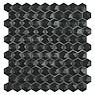 NORDIC MATT BLACK HEX 903/D
